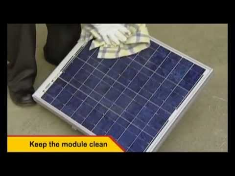 Installing Home Solar Lighting Step By Step Guide To Set