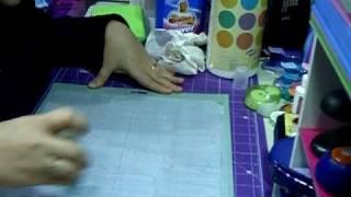 Making Cricut Mat Sticky Again (Part 2)