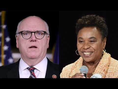 Will Joe Crowley Be Replaced By Barbara Lee?!