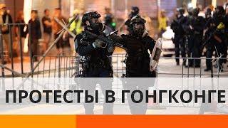 Протесты в Гонгконге: что происходит и вмешается ли Пекин