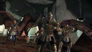 Dragon Age Awakening Good Ending