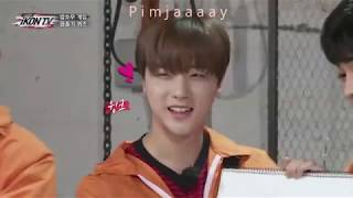 Cover images iKON JINHWAN BEING JINANI FOR 5 MINUTES | PART 2 |
