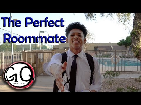 Download The Perfect Roommate...