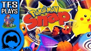 POKEMON SNAP | TFS Plays