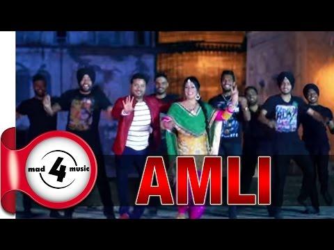 AMLI - MISS NEELAM & DILRAJ || New Punjabi Songs 2017 || MAD4MUSIC