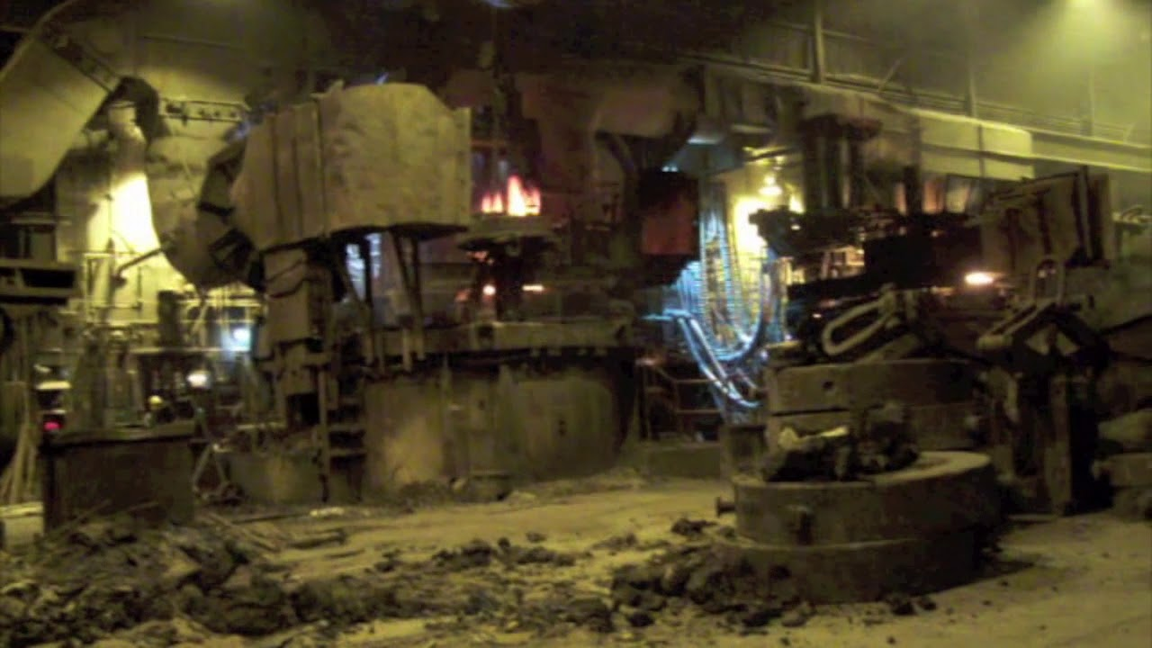 A. Finkl & Sons Chicago IL 2003 - YouTube