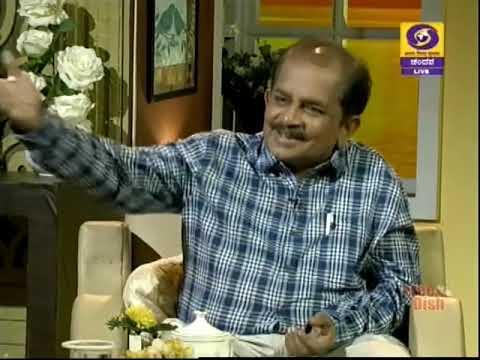Prof. Ravindra Reshme in Shubhodaya Karnataka | 01 Feb 19 | DD Chandana