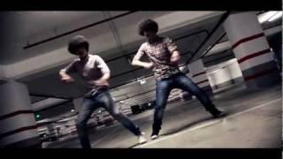 Twins - Liquid Dance