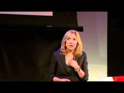 Biology of the mind: Helen Fisher at TEDxEast