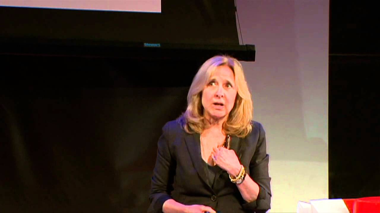 Helen fisher ted talk
