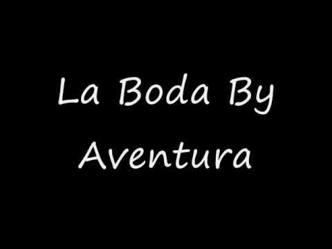 Descargar Cancion De Romeo Santos La Boda - Gambar Con