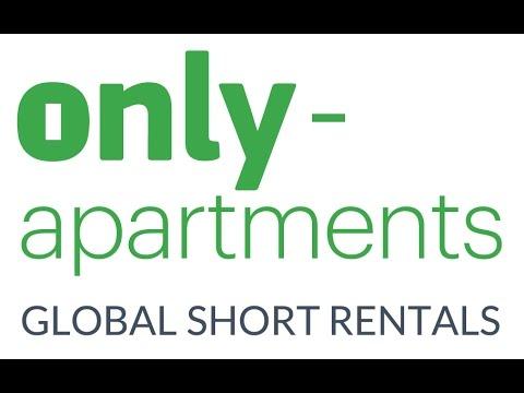 High Quality Presentación Only Apartments @ Foro Medcap   Duration: 22 Minutes.