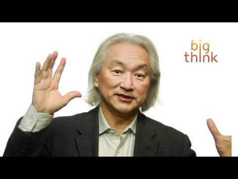 Michio Kaku: The Universe Is a Symphony of Vibrating Strings | Big Think
