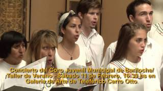 CONCIERTO CORAL EN TELEFÉRICO