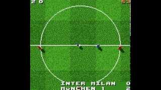 Game Boy Color Longplay [038] Total Soccer 2000