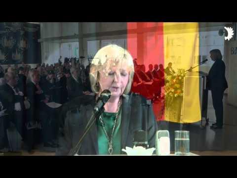 """NRW: Kraft zu Oberschlesiern und Siebenbürger Sachsen: """"Sie können sich auf Ihr Patenland verlassen"""""""