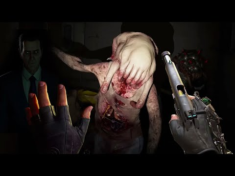HALF-LIFE ALYX: THINGS YOU MISSED, RESIDENT EVIL 3 REMAKE HAPPENING, & MORE