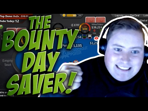 The Bounty Builder Day Saver! Stream Highlights Feb 15th 2017