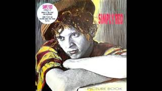 Simply Red - Come to my aid ''Album Edit'' (1985)