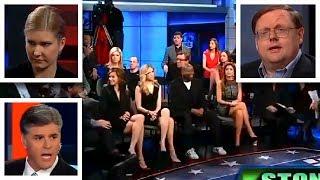 Big Laughs At Hannity