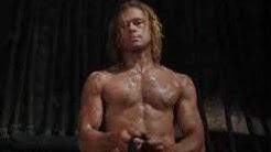 Troy Clip: Achilles Meets Briseis