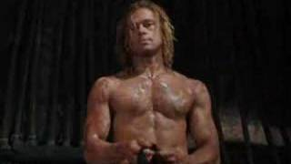 Troy Clip: Achilles Meets Briseis streaming