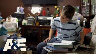 Hoarders: Children of Hoarders | A&E