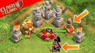 ALLE ANGEBOTE KAUFEN! 😱😱 Clash of Clans ☆ CoC