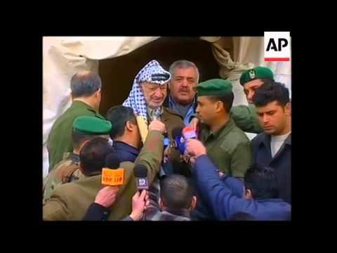 WRAP Reaction to Sharon ruling, ambassador to Belgium returns