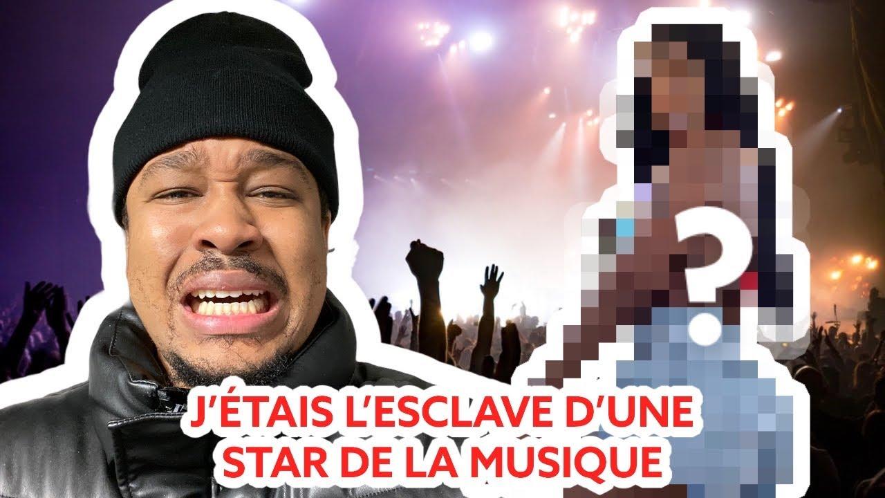 J'ÉTAIS L'ESCLAVE D'UNE STAR AMÉRICAINE !