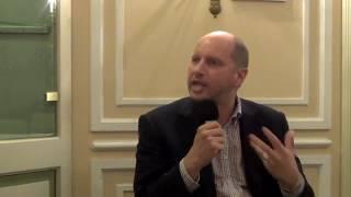 ISIS ist ein Geschöpf bestimmter Staaten - Smart Investor Chefredakteur Ralf Flierl spricht Klartext