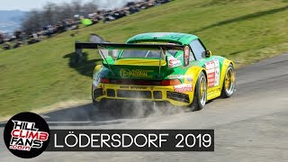 Hill Climb Lödersdorf 2019 - BEST OF