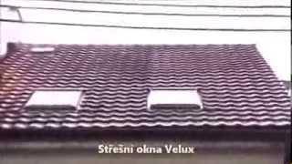 STŘECHY BERGL s r o    Tondach Stodo 12 glazura kaštanová