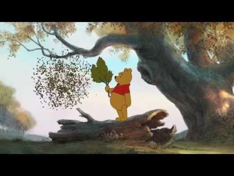 Winnie the Pooh (2011) il pancino