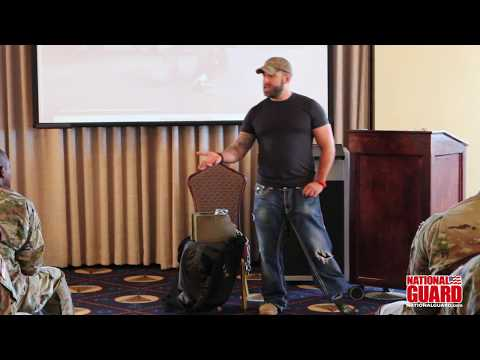 Model's Navy SEAL Experience - Part 1 from YouTube · Duration:  13 minutes 24 seconds