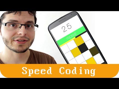 16Fields - Speed Coding