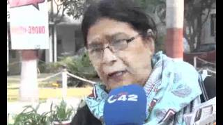 PPLA Protest Govt Islamia College For Women Cooper Road Pkg By Amien Tahir City42