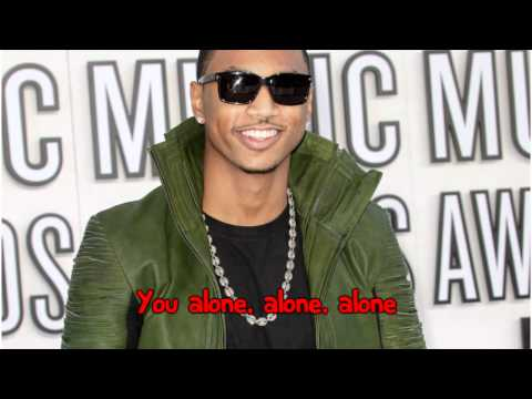 Trey Songz - Alone w/Lyrics