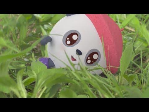 Малышарики - новые серии - Находка (Серия 116)  Развивающие мультики для самых маленьких