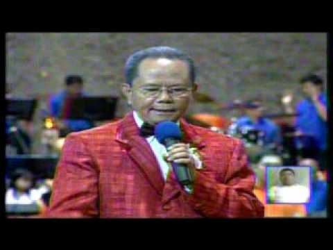 El Shaddai jan 30 2010 healing message by Bro. Mike part 13