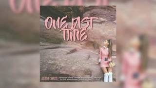 Ariana Grande- One Last Time (Fanmade Edit)