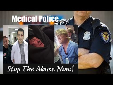 BAD NEWS: Medical Board Police Abuse Against Doctors and Nurses Reach Epidemic Levels
