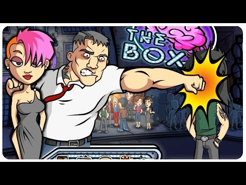 Out Of The Box Game - Papers Please @ Da Club? | Out Of The Box Gameplay (Free Download)