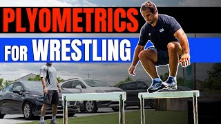 Plyometric Training For Wrestling