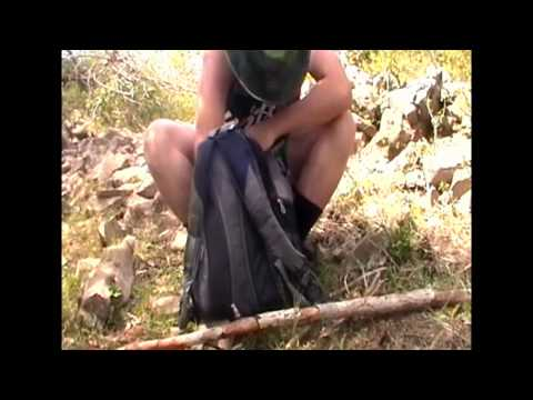 Ultimate Survival Niksic (West Krupac Lake) Ep.2