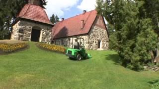 Avant Lawn Mower 1200 2 Thumbnail