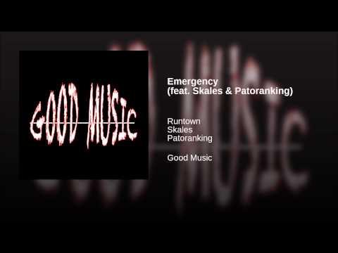 Emergency (feat. Skales & Patoranking)
