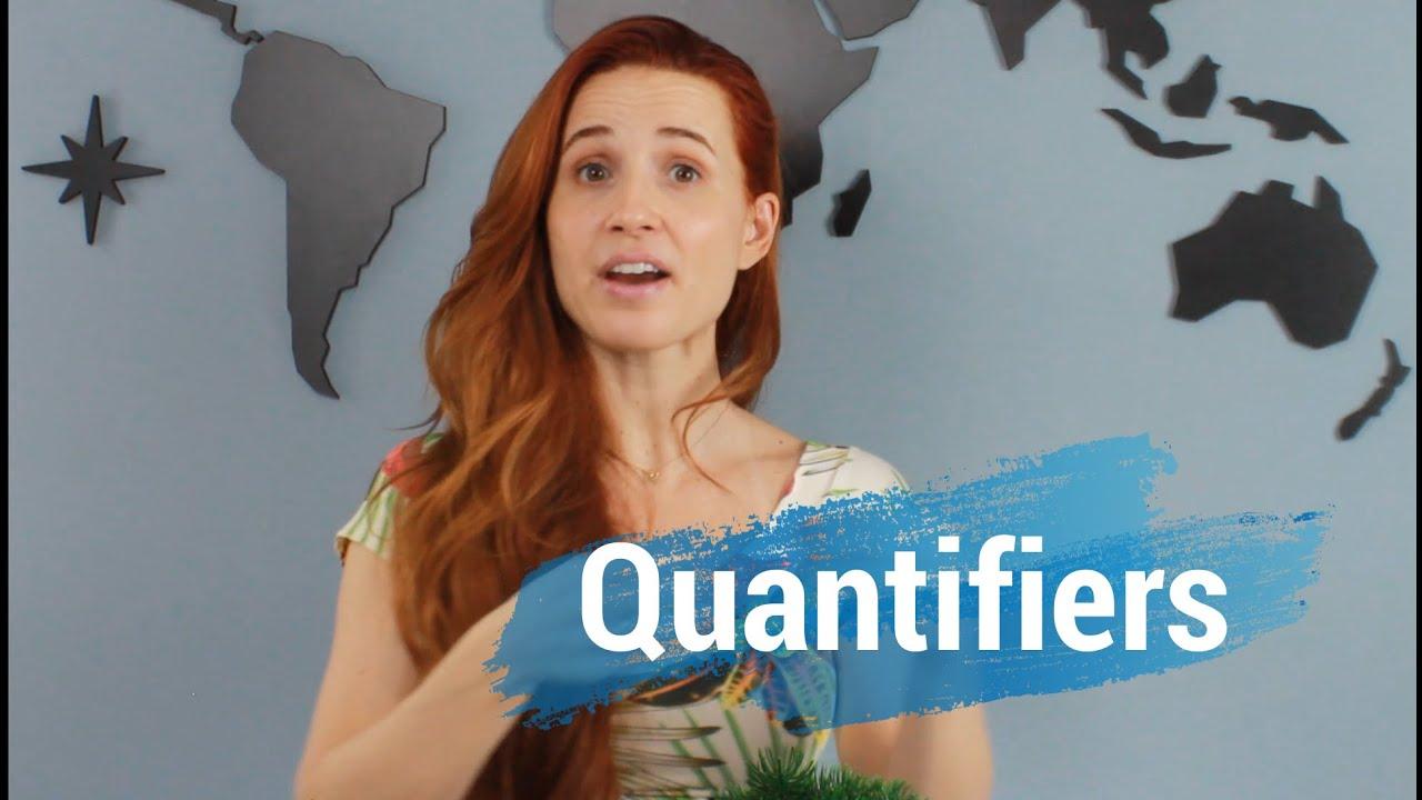 Uso de There is l There are e Quantifiers l Miss Turismo Viaja 😉