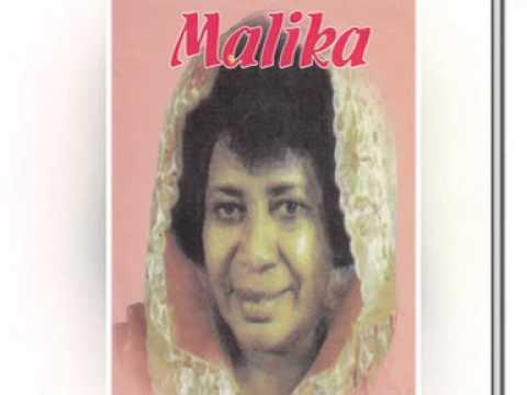 Malika Hali Yangu Tabani Official Video - YouTube