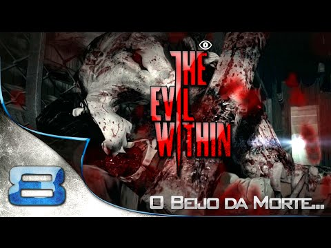 """The Evil Within: - Parte 8 - 1080pᴴᴰ """"Sai daqui Samara...não te quero mais."""" ( ͡° ͜ʖ ͡°)"""